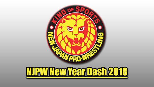 watch njpw new year dash 2018