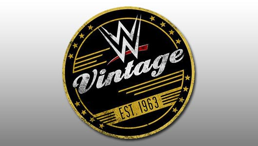 watch wwe vintage collection 1/7/2018