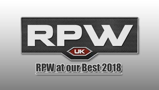 RPW at our Best 2018