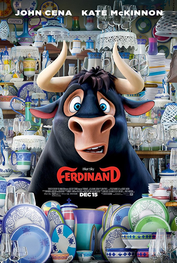 Ferdinand 2017 720p BluRay x264
