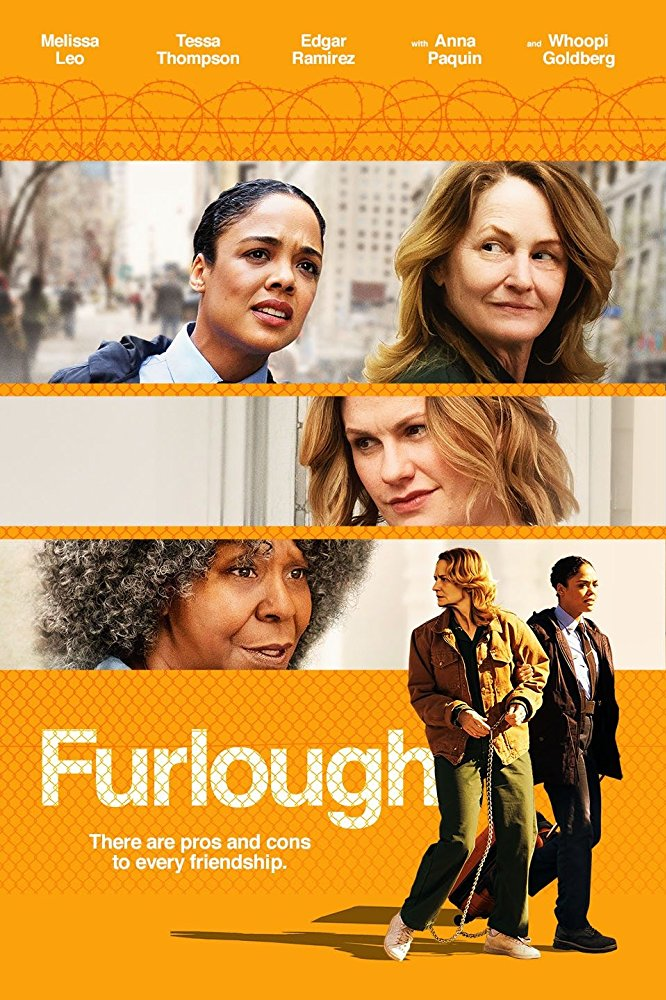 Furlough 2018 720p WEBRip x264