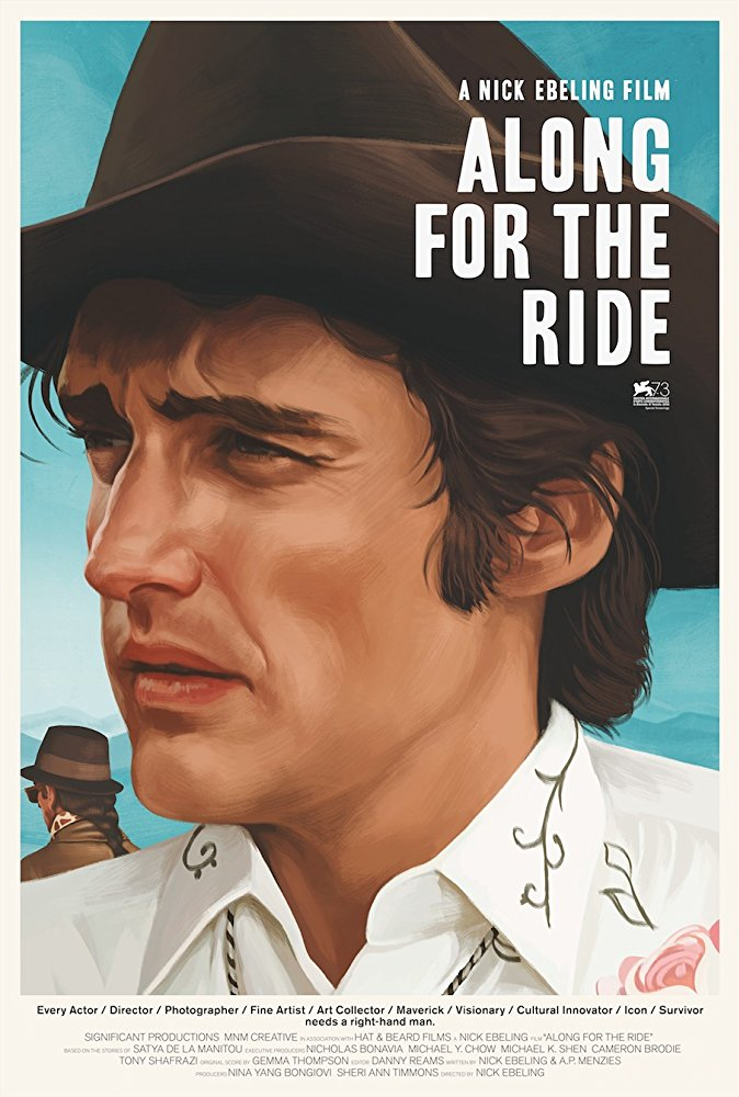 Along for the Ride 2016 720p WEBRip x264