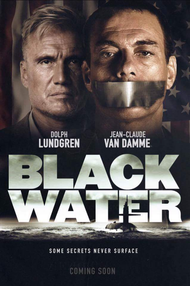 Black Water 2018 HDRip x264