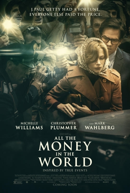 All the Money in the World 2017 720p BluRay H264