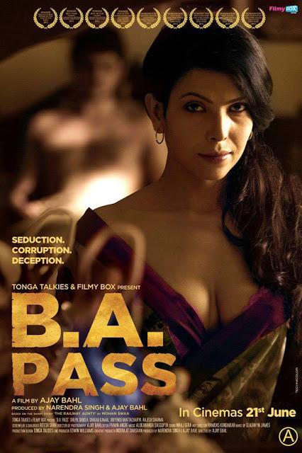 B.A. Pass 2 720p HDRip x264
