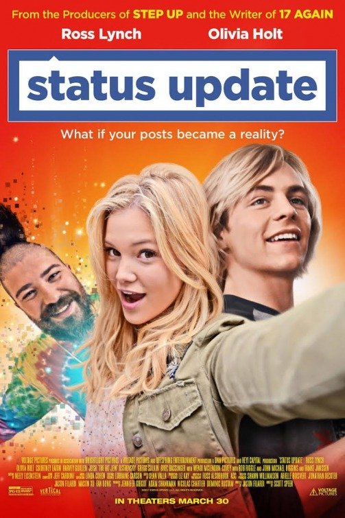 Status Update 2018 720p WEB-DL x264