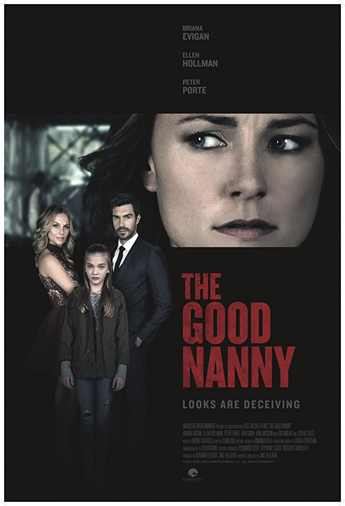 The Good Nanny 2017 720p WEBRip x264