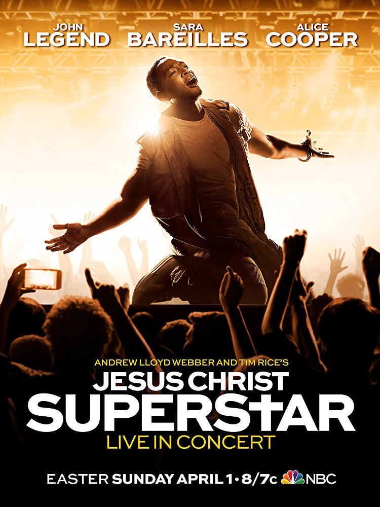 Jesus Christ Superstar Live in Concert 2018 720p WEBRip x264