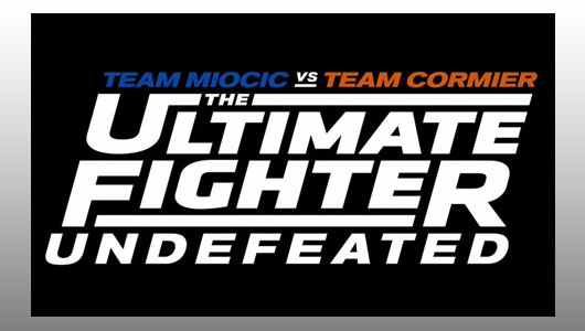 TUF Undefeated