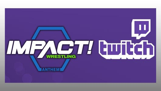 watch impact wrestling live