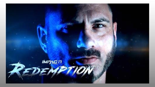 watch impact wrestling redemption 2018