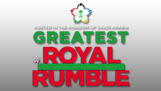 grestest royal rumble 18