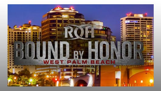 ROH Bound By Honor 2018