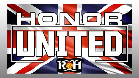 watch roh honor united london 5/27/2018