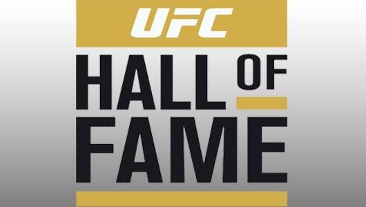 UFC HOF 18