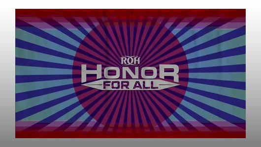 Watch roh honor for all 2018