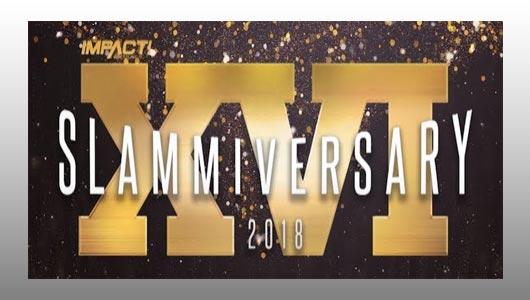 watch impact wrestling: slammiversary 2018