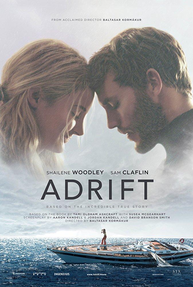 Adrift 2018 720p BluRay x264