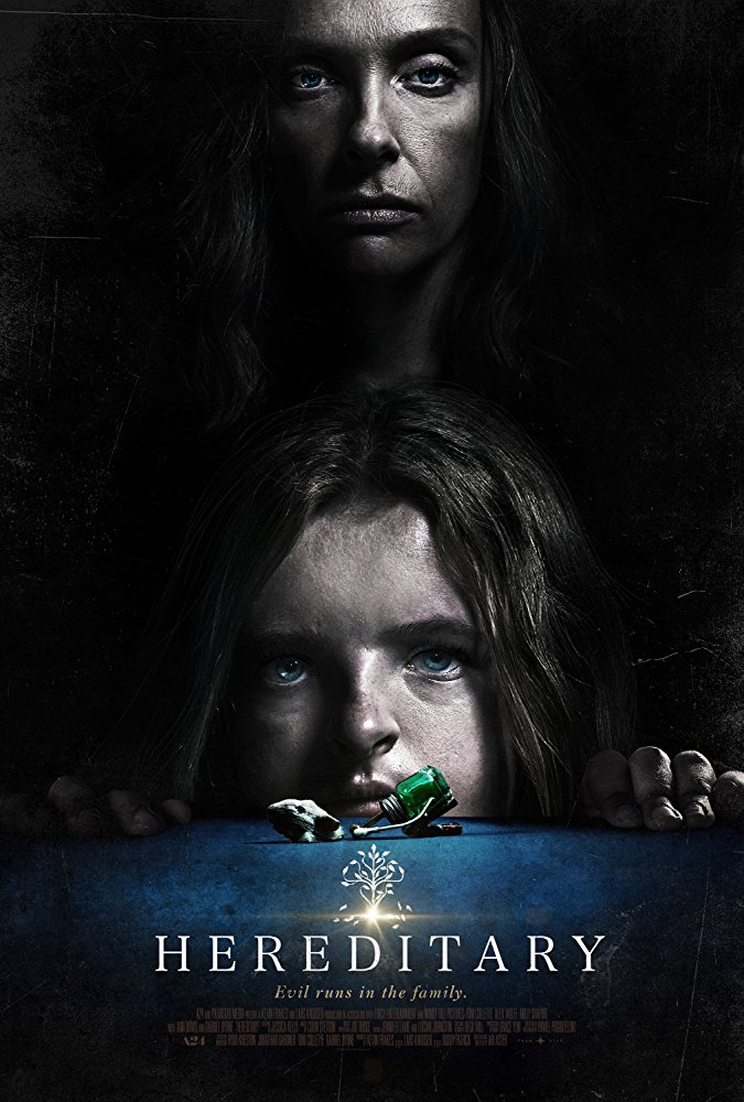 Hereditary 2018 720p BluRay x264