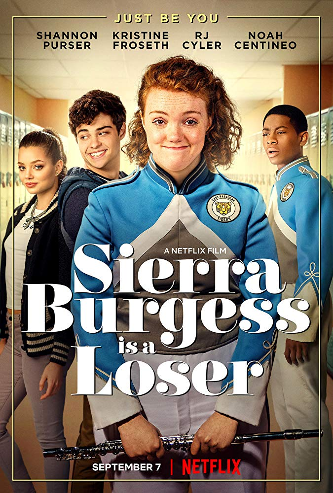 Sierra Burgess Is a Loser 2018 WEBRip x264