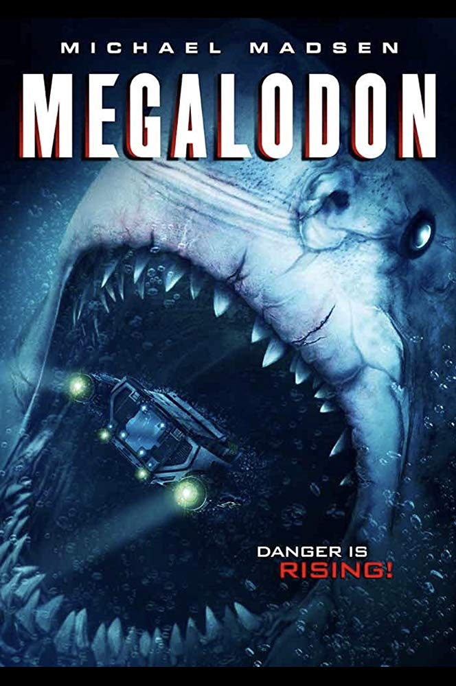 Megalodon 2018 DVDRip x264