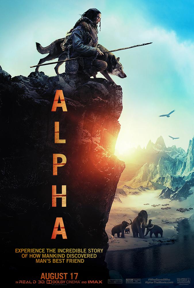 Alpha 2018 CAM-Rip x264