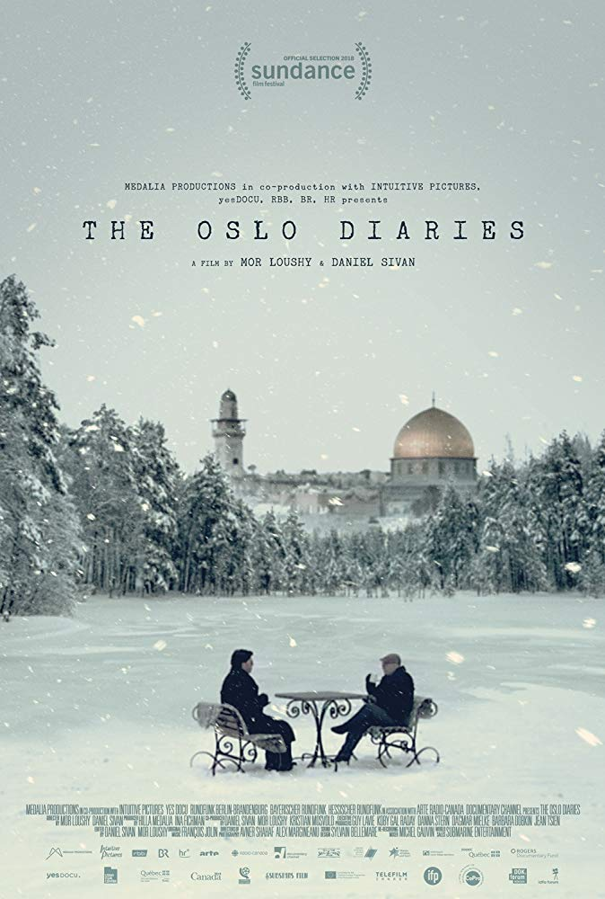 The Oslo Diaries 2018 720p WEBRip x264