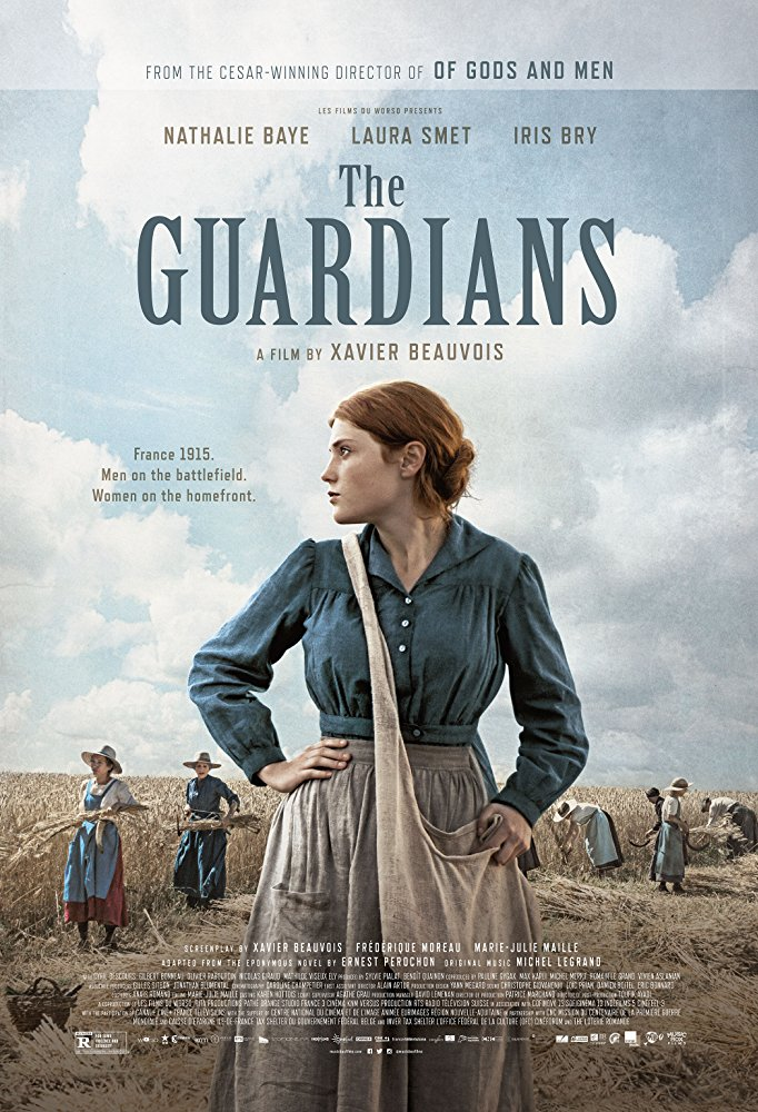 The Guardians 2017 720p BluRay x264