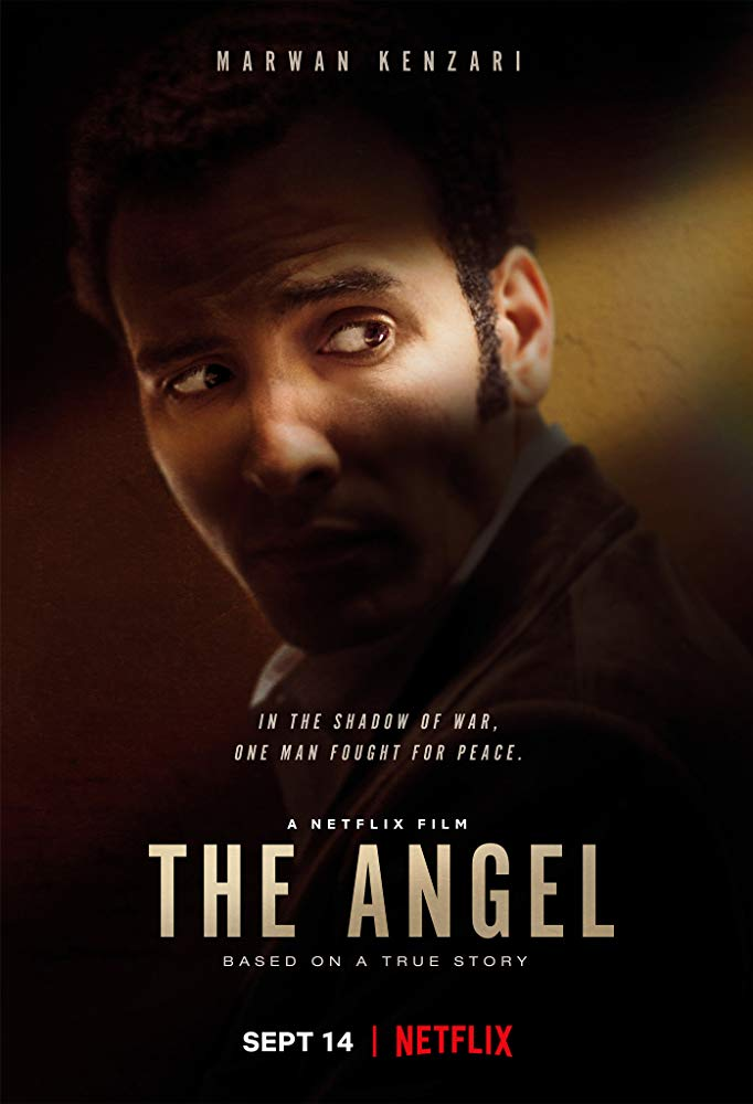 The Angel 2018 WEBRip x264