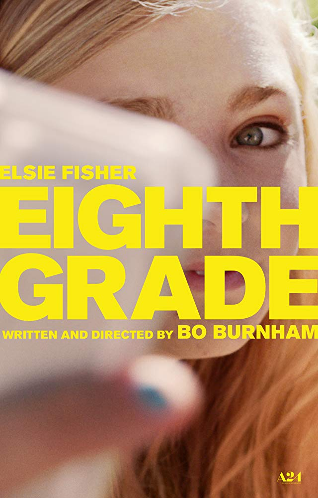 Eighth Grade 2018 WEB-DL x264