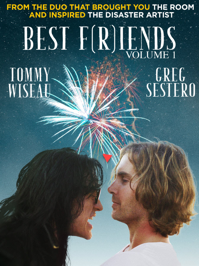 Best Friends Volume 1 2017 WEB-DL x264