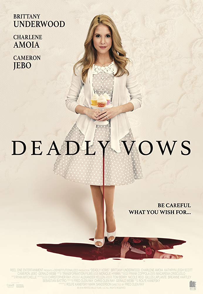 Deadly Vows 2017 720p WEBRip x264