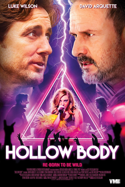Hollow Body 2018 HDRip X264
