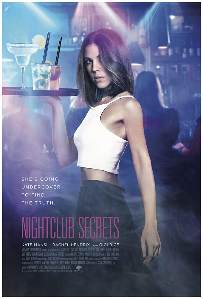 Nightclub Secrets 2018 720p WEBRip x264