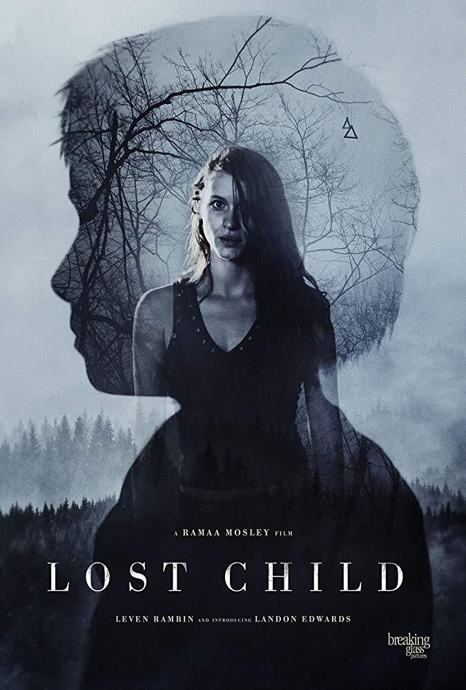 Lost Child 2018 720p WEBRip x264