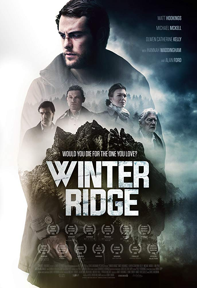 Winter Ridge 2018 WEB-DL X264