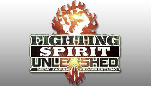 watch njpw fighting spirit unleashed 2018