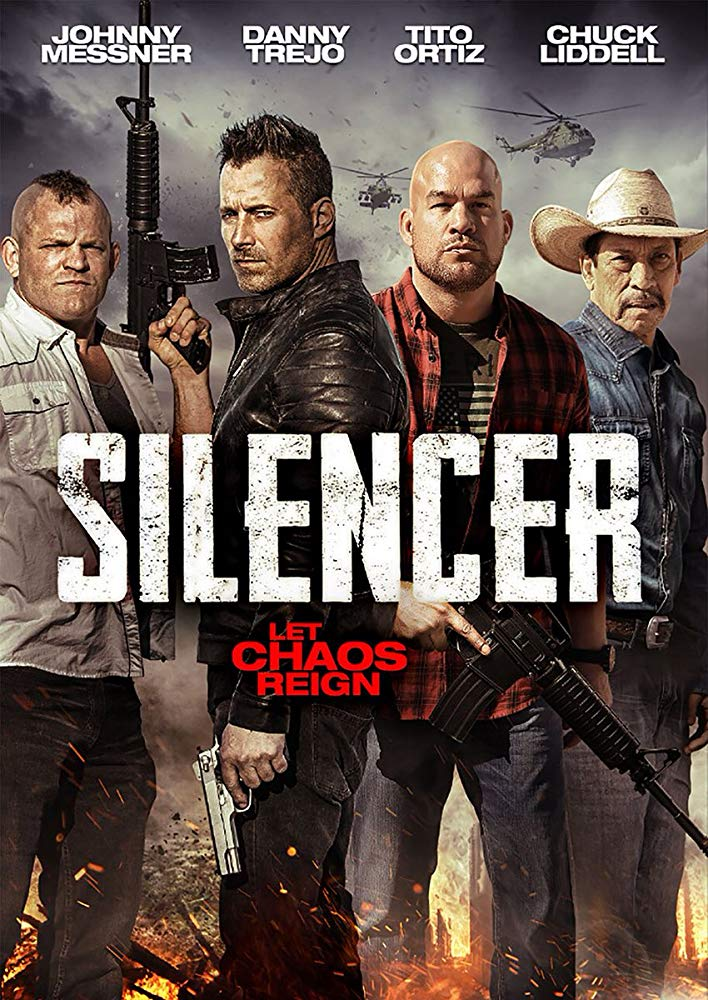 Silencer 2018 720p BluRay x264
