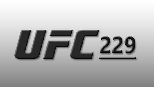 watch ufc 229