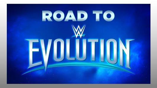 road to evo 18