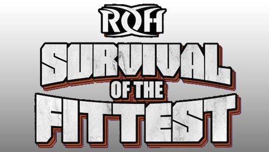 watch roh survival of the fittest 2018
