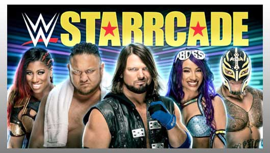 watch wwe starrcade 2018