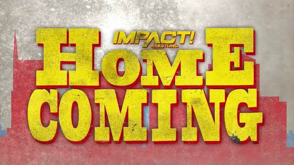 watch impact wrestling homecoming 2019