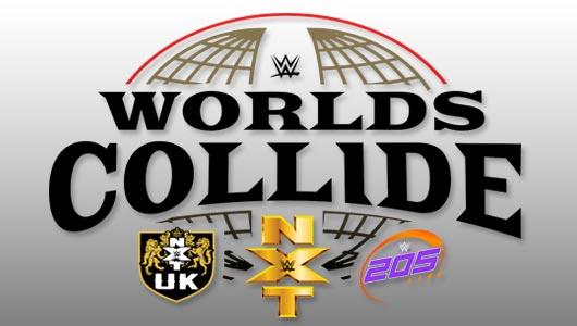 wwe world collide