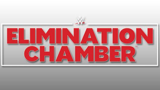 wwe elimination chamber 19