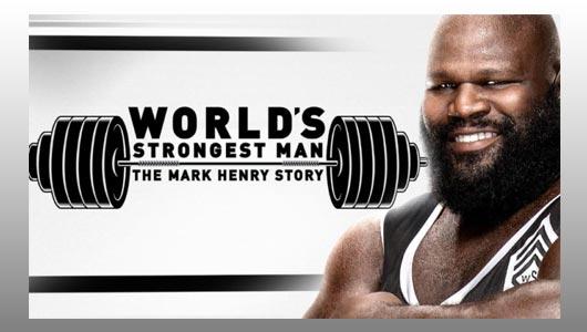 mark henry story