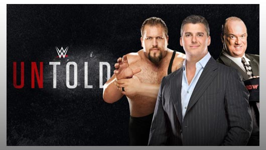 watch wwe untold: the 2nd coming of ecw