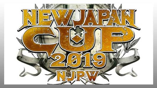 new japan cup 19