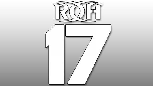 watch roh 17th anniversary 2019
