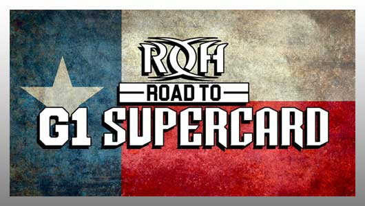 Road to Supercard